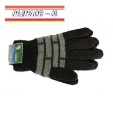 Ръкавици плетени / 3677